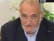 Patriciu: Arestarea lui Vintu este politica. Basescu a ordonat arestarea mea