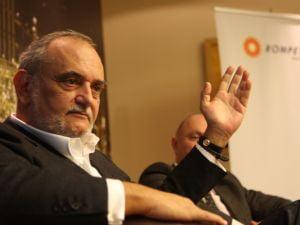 Patriciu: Geoana si Antonescu vor fi in turul doi la prezidentiale