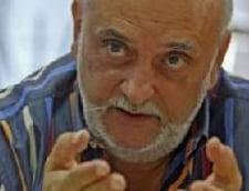 Patriciu: Il sustin pe Antonescu, in ciuda unor prietenii