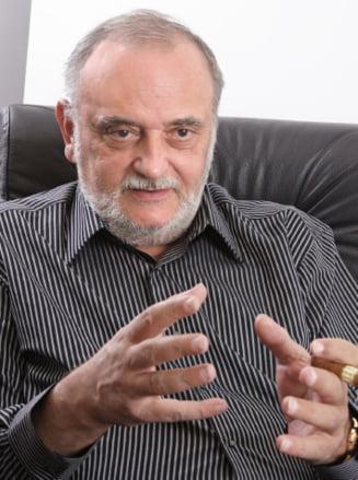 Patriciu: Nu ma asteptam la o deterioarare a relatiilor cu Antonescu