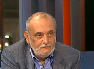 Patriciu: Privesc cu umor procesul cu Basescu