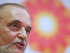 Patriciu: Romania trebuie sa renunte la 4 din 5 bugetari