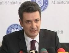 Patriciu Achimas Cadariu, explicatii dupa demisie: Am prezentat propuneri de legi, nu liste de cumparaturi