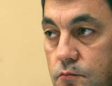Patriciu il vrea pe Farmache vicepresedinte la Anglo-Romanian Bank