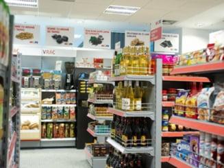 Patriciu mai scoate un milion de euro din buzunar pentru magazinele Mic.ro