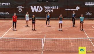 Patrick Ciorcila pune Clujul pe harta tenisului mondial. Halep, asteptata in vara la Winners Open in Cluj-Napoca