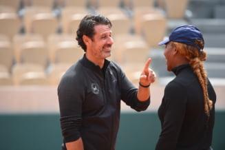 Patrick Mouratoglou propune doua idei care pot revolutiona tenisul mondial