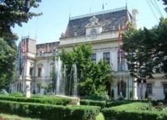 Patrimoniul Iasului se ridica la 1,4 miliarde de euro