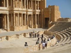 Patrimoniul cultural al Libiei, in pericol?