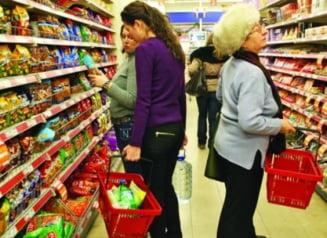 Patronate: TVA de 9% la alimente ar duce la scaderea preturilor cu 15%