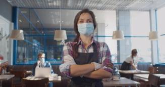 """Patronii din HoReCa Cluj REFUZA inchiderea restaurantelor la 6 la mie: """"Aruncam instructiunile pe geam"""""""
