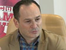 Patronul lui Dinamo acuza jocuri de culise: In play-off suntem singuri, nu am neamuri la alte echipe