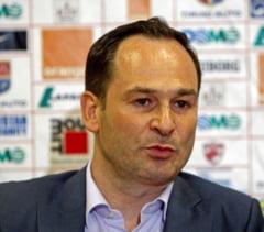 Patronul lui Dinamo vorbeste despre vizita la DNA: Ce spune despre blaturile din Liga 1