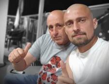 Patronul lui Hapoel Haifa, enervat la culme de Gabi Tamas: Ce a mai facut fotbalistul roman in Israel