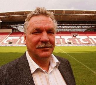 Patronul lui Utrecht, despre Nesu: E minunat omul asta!