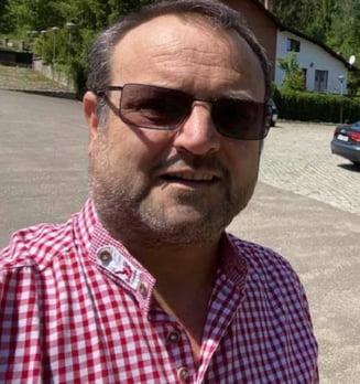 Patronul pensiunii Sofia rapus de COVID