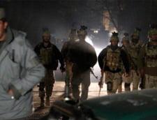Patru agenti ONU si un reprezentant FMI au fost ucisi intr-un atentat