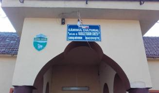Patru camine culturale din Caras-Severin reabilitate cu bani de la CNI