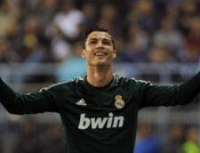 Patru colosi se bat in oferte ametitoare pentru Cristiano Ronaldo