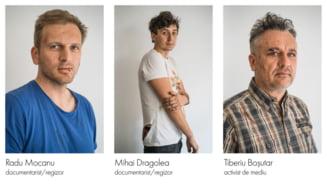 Patru dintre agresorii din Suceava au fost reţinuți