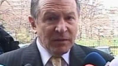 Patru directori PSD de la CFR ar putea fi inlocuiti de Radu Berceanu