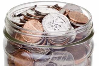 Patru greseli financiare facute in recesiune