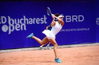 Patru jucatoare din Romania, in calificari la turneul de la Praga