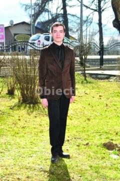 Patru medii de zece la Bacalaureat, in judetul Suceava. Daniel Ciobanu, din Dorna Candrenilor, este singurul elev de la tara, din toata Romania, cu media 10