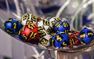 Patru norocosi la LOTO 6/49, Joker, 5/40 si Noroc. Unde merg premiile in bani
