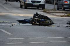 Patru oameni mor zilnic în România în accidente de circulație. Este cea mai ridicată mortalitate rutieră din Uniunea Europeană