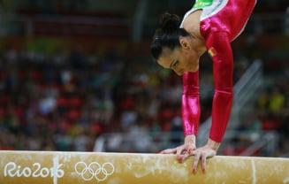 Patru romance s-au calificat in finalele de la Campionatul European de Gimnastica de la Cluj