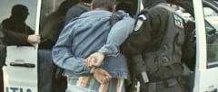 Patru tineri, care au jefuit un magazin din Racovita, au fost prinsi la Lugoj