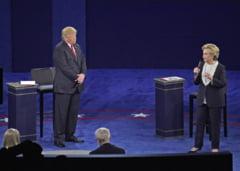 Patru zile pana la alegerile cruciale din SUA: Cum va arata lumea daca va castiga Clinton sau Trump