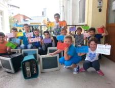 Patrula de reciclare: Cei mai harnici europeni la colectare, chiar in Romania
