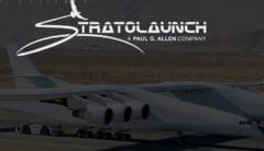 Paul Allen concureaza cu Elon Musk si dezvolta rachete si un avion spatial reutilizabil