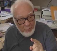 Paul Goma: Nu sunt roman, daca Plesita e roman!
