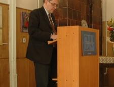 Paul-Jurger Porr, noul presedinte al Forumului Democrat al Germanilor din Romania
