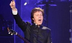 Paul McCartney, atacat in Mexic