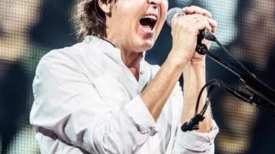 Paul McCartney compune muzica pentru emoticoanele de pe Skype