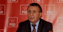 """Paul Stanescu: """"Nu am nici o problema sa renunt la functia de presedinte al PSD Olt"""""""