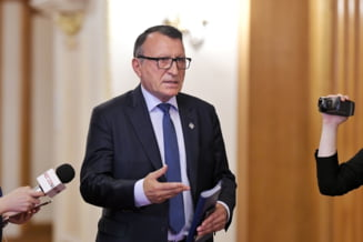Paul Stanescu: Conducerea PSD ar trebui aleasa asa cum conclavul alege Papa