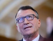"""Paul Stanescu (PSD): """"Iohannis este obligat sa puna umarul la declansarea alegerilor anticipate, altfel va deveni cu acte in regula groparul Romaniei"""""""