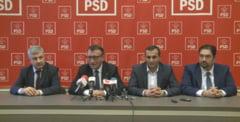 Paul Stanescu: Programul National de Dezvoltare Locala functioneaza foarte bine
