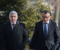 Paul Stanescu, despre inscrierea lui Tutuianu in Pro Romania: O greseala ca a fost exclus din PSD. Am insistat pentru reprimirea lui