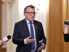 Paul Stanescu a renuntat, dupa 10 ani, la sefia PSD Olt
