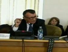 Paul Stanescu audieri Parlament Dezvoltare