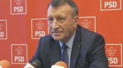 """Paul Stanescu da cartile pe fata. Viorica Dancila, suspectata de """"blat"""" cu Iohannis"""
