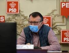 Paul Stanescu il ataca pe Eugen Teodorovici: A fost o calamitate atunci cand s-a aflat la conducerea partidului