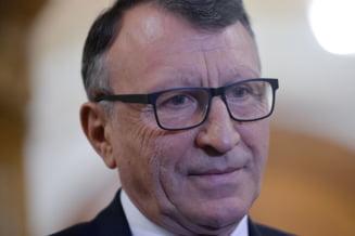 Paul Stanescu nu exclude ca PSD sa sustina un candidat din afara partidului la prezidentiale