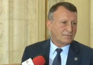 Paul Stanescu sustine ca Guvernul Orban trebuie investit